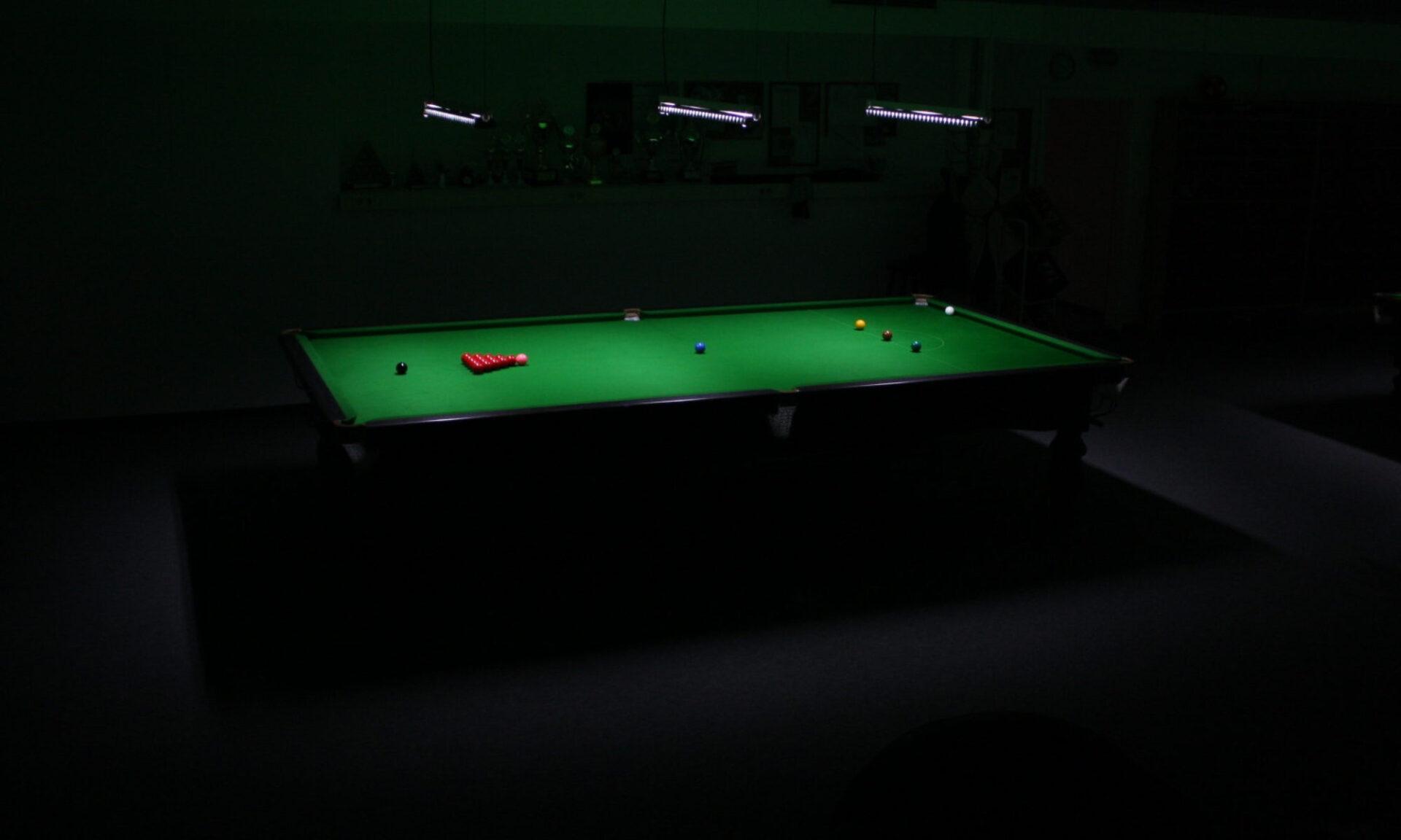 SAX-MAX Snooker e.V. Dresden